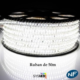 Ruban LED 50m IP68
