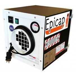 Extracteur d'air à filtre THE AM-AIR/800,800m³/H