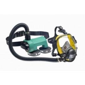 Système respiratoire Proflow SC avec masque VisionTaille S