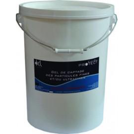Seau de Gel 10L Haute Viscosité EasyGel Protect®