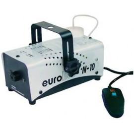 Mini générateur de fumée Eurolite N-10