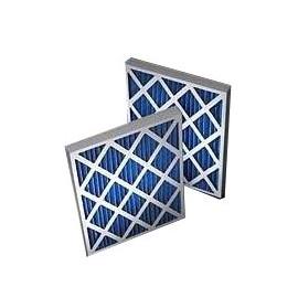 Préfiltre G4 (592 x 592 x 96 mm) pour extracteur 5000 m3/h