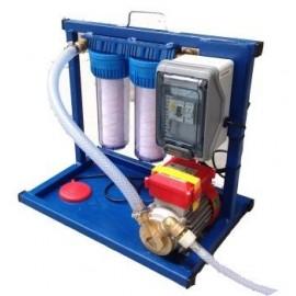 Unité de Filtration UF30 litres/mn