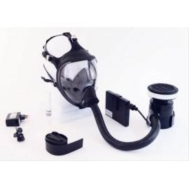 Kit à filtration ventilée KASCO T5 (TM3P) avec Masque ZENITH taille S
