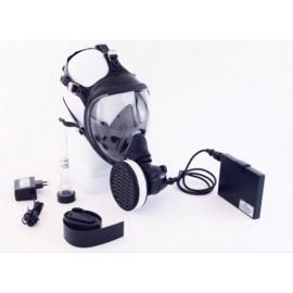 Ensemble de filtration ventilée M3 160 L/mn avec masque ZENITH
