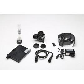 Kit de filtration ventilée KASCO M3 160 L/mn sans masque