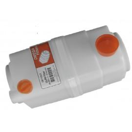 Cartouche filtrante H14 pr Aspirateur OMEGA PLUS